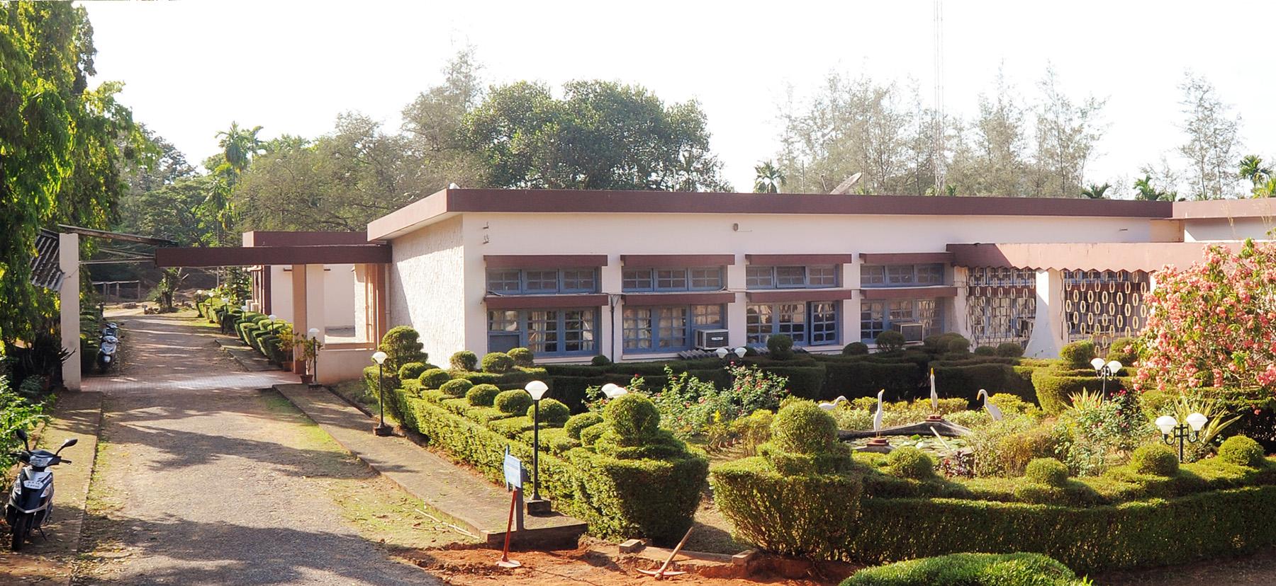 ICAR - CPCRI Regional Station, Vittal