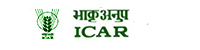 Hyperlinked Image/Logo to ICAR
