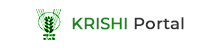 Hyperlinked Image/Logo to Krishi Portal